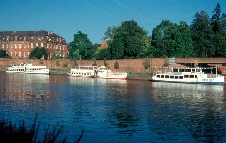 ©Saarschleife Touristik GmbH & Co. KG