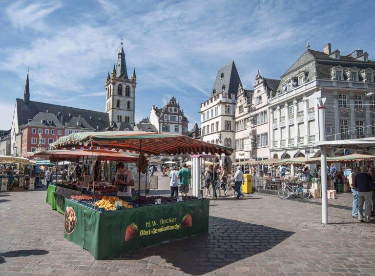 ©Trier Tourismus und Marketing GmbH